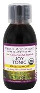 Urban Moonshine - Organic Joy Tonic - 4.2 oz.