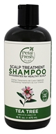Petal Fresh - Shampoo Scalp Treatment Tea Tree - 16 oz.