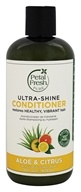 Petal Fresh - Conditioner Ultra-Shine Aloe & Citrus - 16 oz.