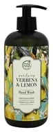 Petal Fresh - Hand Wash Purifying Verbena & Lemon - 16 oz.