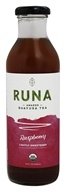 Runa - Amazon Guayusa Tea Raspberry - 14 oz.