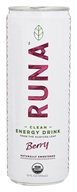 Runa - Clean Energy Guayasa Drink Berry - 12 oz.