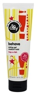 SoCozy - Behave Styling Gel Medium Hold for Kids Trop-O-Lish - 4 oz.