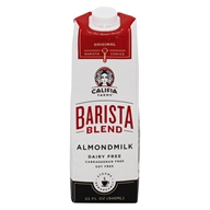 Barista Blend Almond Milk - 32 fl. oz.