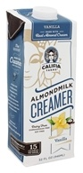 Califia Farms - Almond Milk Creamer Vanilla - 32 oz.
