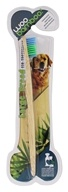 WooBamboo - Toothbrush for Dogs Large Breed - 1 Piece(s)