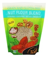 Pamela's Products - Gluten-Free Nut Flour Blend - 16 oz.