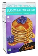 Pamela's Products - Gluten-Free Sprouted Buckwheat Pancake Mix - 12 oz.