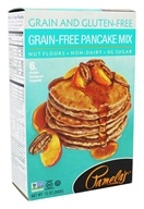 Pamela's Products - Gluten-Free Grain Free Pancake Mix - 12 oz.