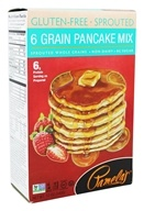 Pamela's Products - Gluten-Free Sprouted 6 Grain Pancake Mix - 12 oz.
