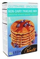 Pamela's Products - Gluten-Free Sprouted Non-Dairy Pancake Mix - 12 oz.