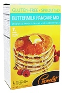 Pamela's Products - Gluten-Free Sprouted Buttermilk Pancake Mix - 12 oz.
