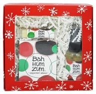 Indigo Wild - Bah Hum Zum Holiday Gift Set - 3 Piece(s)