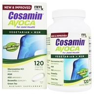 Cosamin - Avoca for Joint Health - 120 Coated Tablet(s)