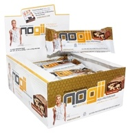 NoGii - High Protein Bars Box Chocolate Coconut - 12 Bars