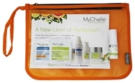 MyChelle Dermaceuticals - Perfectly Brilliant Travel Collection Kit
