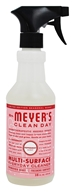Mrs. Meyer's - Clean Day Multi-Surface Everyday Cleaner Peppermint - 16 oz.