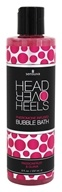 Sensuva - Head Over Heels Bubble Bath Passionfruit & Guava - 8 oz.