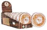Taza Chocolate - Organic 55% Stone Ground Dark Chocolate Mexicano Discs Box Coffee - 12 Disc(s)