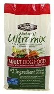 Castor & Pollux - Natural Ultramix Adult Dog Food - 5.5 lbs.
