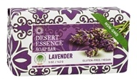 Desert Essence - Soap Bar Lavender - 5 oz.