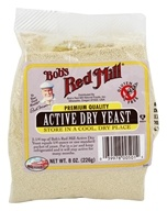Bob's Red Mill - Premium Quality Active Dry Yeast - 8 oz.