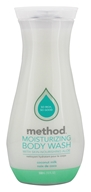 Method - Moisturizing Body Wash Coconut Milk - 18 oz.