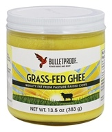 Bulletproof - Grass-Fed 버터 기름 - 13.5 oz.