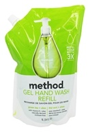 Method - Gel Hand Wash Refill Green Tea + Aloe - 34 oz.