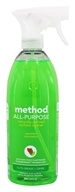 Method - All-Purpose Surface Cleaner Naturally Derived Cucumber - 28 oz.