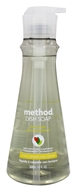 Method - Dish Soap Pear Ginger - 18 oz.