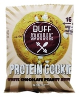 Buff Bake - Protein Cookie White Chocolate Peanut Butter - 2.82 oz.