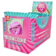 Buff Bake - Protein Cookie Birthday Cake - 12 Cookies