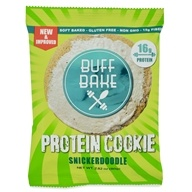 Buff Bake - Protein Cookie Snickerdoodle - 2.82 oz.