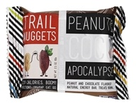 Trailnuggets - All Natural Energy Bar Peanut CoCo Apocalypse - 2.1 oz.