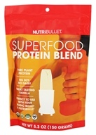 NutriBullet - SuperFood Protein Blend Vanilla - 5.3 oz.