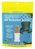 SuperFood Fat Burning Boost - 4 oz. by NutriBullet
