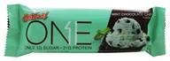 ISS Research - OhYeah! One Bar Mint Chocolate Chip - 2.12 oz.