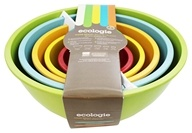 Now Designs - Ecologie Mixing Bowls - 5 Bowl(s)