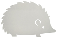 Now Designs - Trivet Metal Hedgehog