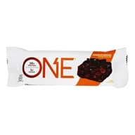 ONE Protein Bar Chocolate Brownie - 2.12 oz. Formerly OhYeah! One Bar