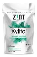 Zint - Xylitol Nature's Sweetener - 10 oz.
