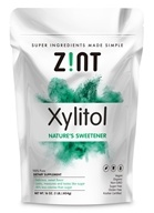 Zint - Xylitol Nature's Sweetener - 16 oz.