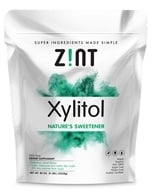Zint - Xylitol Nature