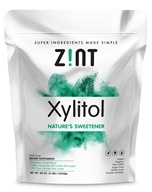 Zint - Xylitol Nature's Sweetener - 80 oz.
