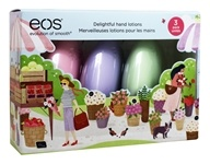Eos Evolution of Smooth - Hand Lotions - 3 Pack