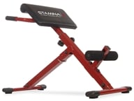 Stamina Products - Stamina X Hyper Bench Red