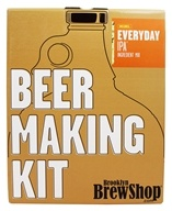 Brooklyn Brew Shop - Beer Making Kit Everyday IPA