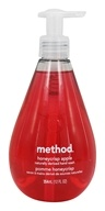 Method - Hand Wash Naturally Derived Honeycrisp Apple - 12 oz.