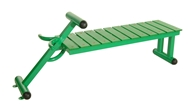 Stamina Products - Stamina Outdoor Fitness Bench